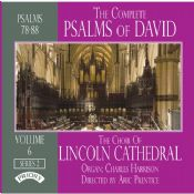 Psalms of David - Volume 6
